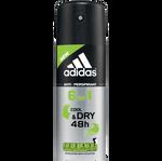 Adidas Cool & Dry 48H 6w1
