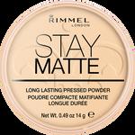 Rimmel Stay Matte