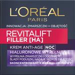 Loreal Paris Revitalift Filler HA