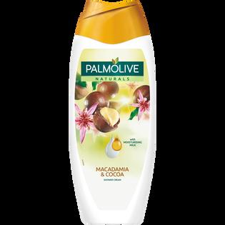 Palmolive_Macadamia&Cocoa_kremowy żel po prysznic, 500 ml