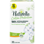 Naturella Cotton Protection Ultra Normal