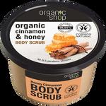 Organic Shop Miód-cytryna