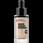 Bell HypoAllergenic Nude Liquid Powder