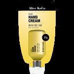 Alice KoCo Olive Hand Cream