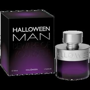 Halloween_Man_woda toaletowa męska, 50 ml