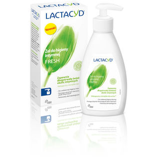 Lactacyd_Fresh_żel do higieny intymnej, 200 ml