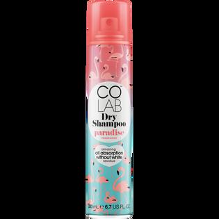 Colab_Paradise_suchy szampon do włosów, 200 ml