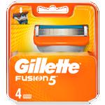 Gillette Fushion