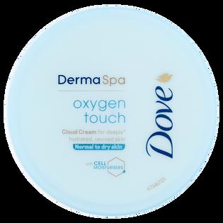 Dove_Derma Spa Oxygen Touch_balsam do ciała, 300 ml_1