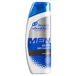 Head&Shoulders Men Deep Cleansing