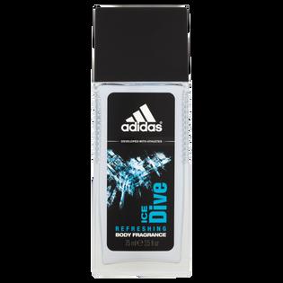 Adidas_Ice Dive_dezodorant męski w atomizerze, 75 ml