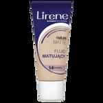 Lirene Dermoprogram Nature Matte