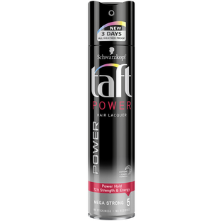 Taft_Power_lakier do włosów, 250 ml