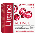 Lirene Retinolowe Odżywienie
