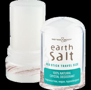 Earth Salt_dezodorant w kamieniu - travel size, 60 g