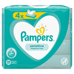 Pampers Sensitive