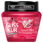 Gliss Kur Ultimate Color