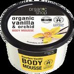 Organic Shop Bourbon Vanilla