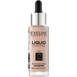 Eveline Liquid Control HD Long Lasting Formula 24H