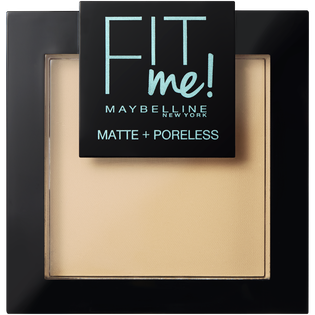 Maybelline_Fit Me!_puder matujący do twarzy ivory 115, 9 g