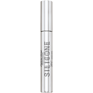 Pierre Rene_Silicone Volume_tusz do rzęs, 10 ml