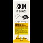 Skin In The City
