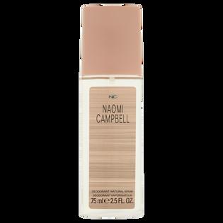 Naomi Campbell_dezodorant damski w atomizerze, 75 ml