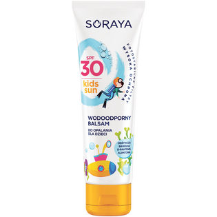 Soraya_Kids Sun_balsam do opalania, 100 ml