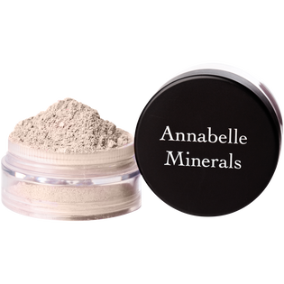Annabelle Minerals_puder matujący do twarzy pretty matt, 4 g_1