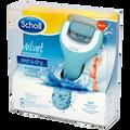 Scholl Velvet Smooth Wet & Dry
