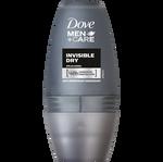 Dove Men Care Invisible Dry