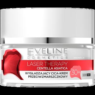 Eveline_Laser Therapy_wygładzający krem ujędrniający do twarzy 30+, 50 ml_1