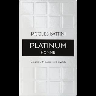 Jacques Battini_Platinum Homme_woda toaletowa męska, 100 ml_2