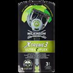 Wilkinson Sword Xtreme3 Ultra Flex