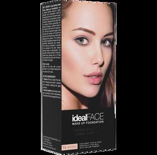 Ingrid_Ideal Face_podkład w płynie do twarzy 15, 30 ml