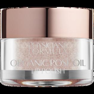 Physicians Formula_Organic Rose Oil_pomadka ochronna do ust rose, 7,5 g_1