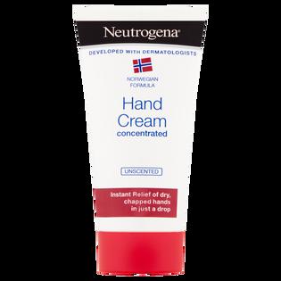 Neutrogena_bezzapachowy krem do rąk, 75 ml