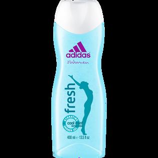 Adidas_Fresh_odświeżający żel pod prysznic damski, 400 ml