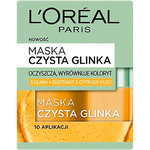 Loreal Paris Czysta Glinka