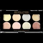 Revolution Makeup Ultra Strobe Balm Palette V4