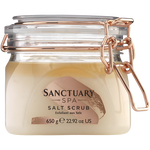 Sanctuary Spa Salt Scrub