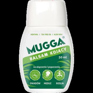 Mugga_Kojący_balsam po ukąszeniu, 50 ml