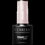 Claresa SoakOff