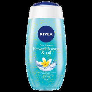 Nivea_Hawaii Flower & Oil_pielęgnacyjny żel pod prysznic, 250 ml