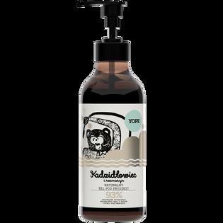 Yope_Kadzidłowiec_naturalny żel po prysznic, 400 ml