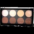 Revolution Makeup Iconic Lights & Contour Pro