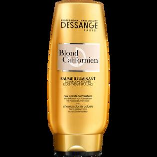 Dessange Professional Hair Luxury_Blond Californien_odżywka do włosów blond, 200 ml
