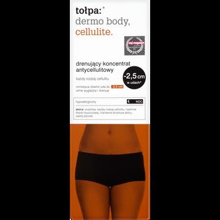 Tołpa_Dermo Body Cellulite_koncentrat antycellulitowy do ciała na noc, 200 ml