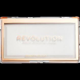 Revolution Makeup_Matte Base_puder do twarzy P0, 12 g