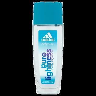Adidas_Pure Lightness_dezodorant w naturalnym sprayu damski, 75 ml